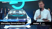 Vidéo Generation EQ