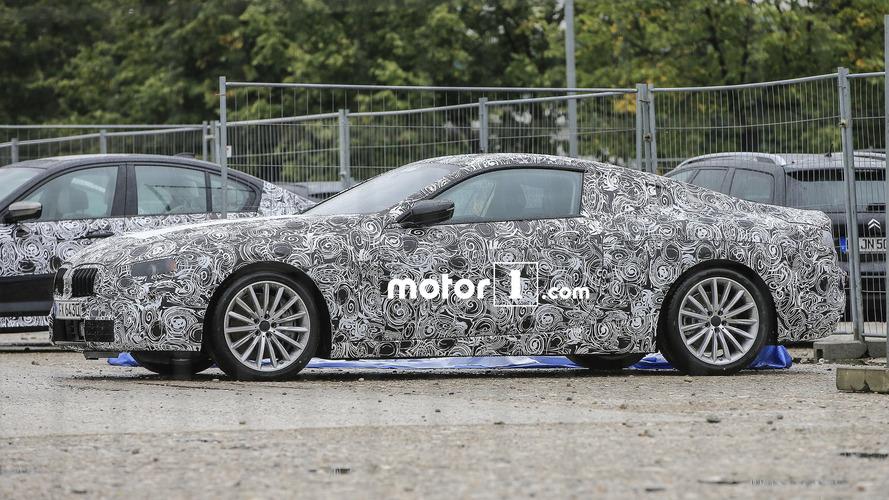 BMW 8 Serisi, 600 bg'lik M8 ile gelebilir