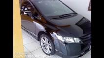 Voz do Dono: Leitor consegue consumo de 11,5 km/litro na cidade com seu Honda Civic SI
