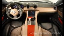 Fisker anuncia consumo do híbrido esportivo Karma: 28,5 km por litro! Veja fotos