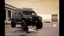 SR Auto Group Hummer H2 Magnum