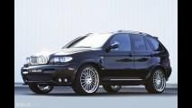 Hamann BMW X5 E53
