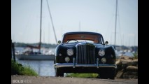 Bentley S1 Continental Fastback Coupe