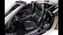 Chevrolet Corvette Classic Reflection Roadster
