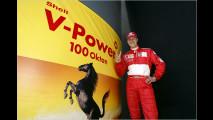 Shell: V-Power 95