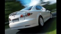 Mazda 6 mit Flüssiggas