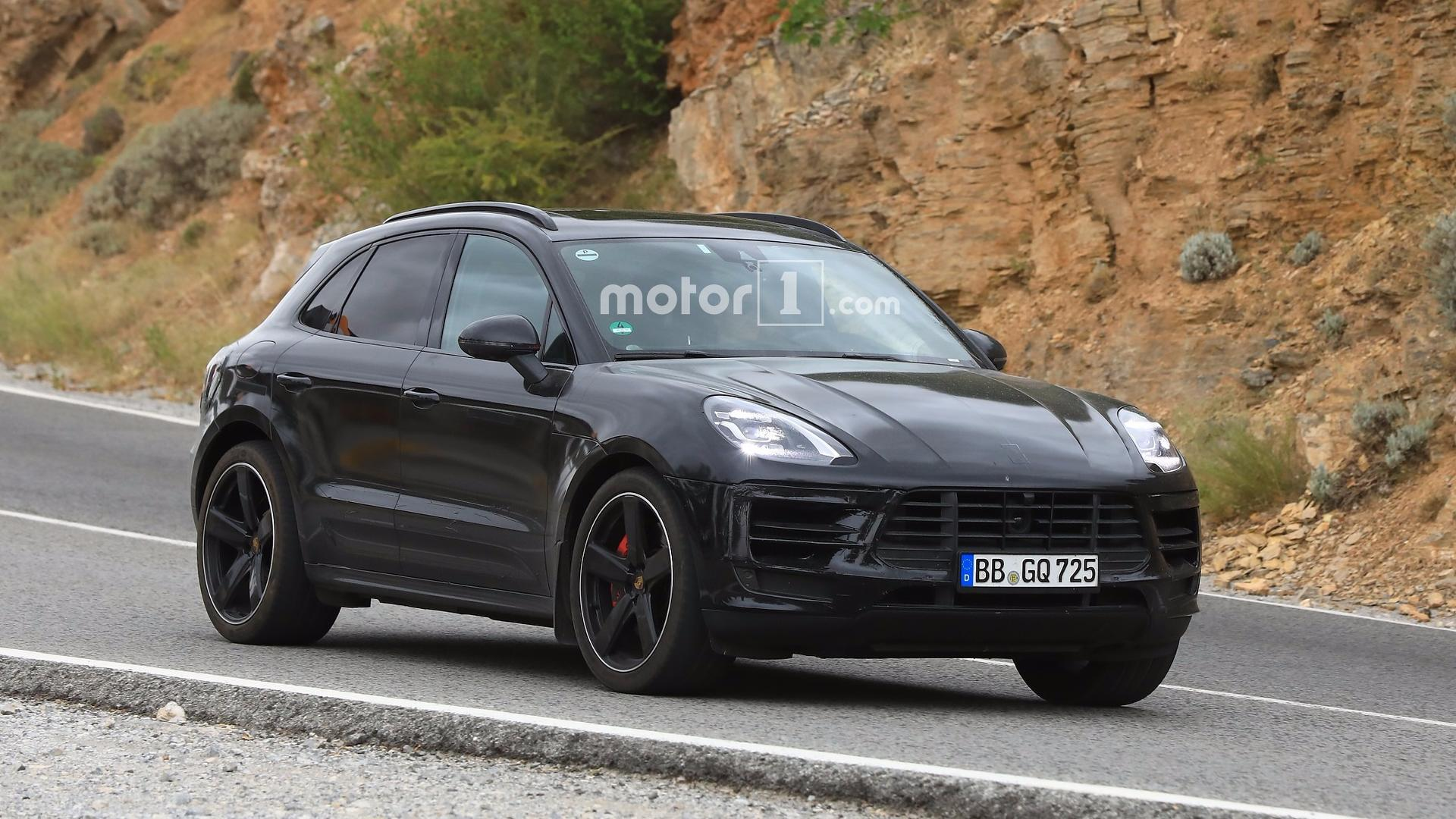 porsche macan facelift 2018. unique facelift and porsche macan facelift 2018 8