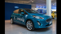 Ford al Milan Games Week 2017