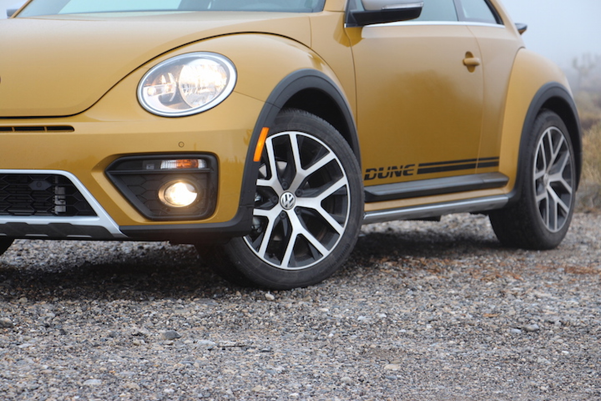 2016 Volkswagen Beetle Dune Deserves At Least a Little Respect: First Drive