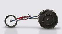 BMW Team USA Racing Wheelchair