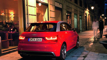 Audi A1 S-Line Sport Package