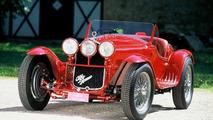 Alfa Romeo 8C 2300 (1931-1934), 1600, 24.06.2010