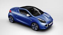 Renault Wind Gordini - 26.2.2011