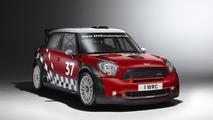 MINI Countryman WRC 08.03.2011