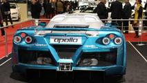 Gumper Apollo Speed at Geneva