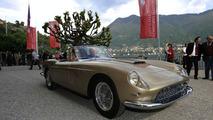 Ferrari 250 GT, 1958, Concorso d'Eléganza Villa d'Este 2009
