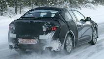 SPY PHOTOS: New Mazda 6