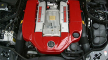 BRABUS K8 Mercedes E 55 AMG