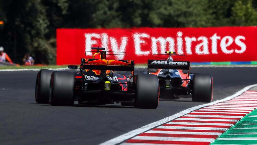 F1 - Honda pour équiper Red Bull en 2019 ?