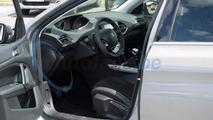 2014 Peugeot 308