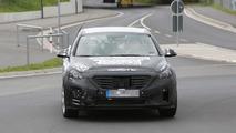 2015 Hyundai Sonata spy photo 16.08.2013