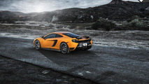 Vorsteiner MP4-VX package for the McLaren MP4-12C 26.8.2013