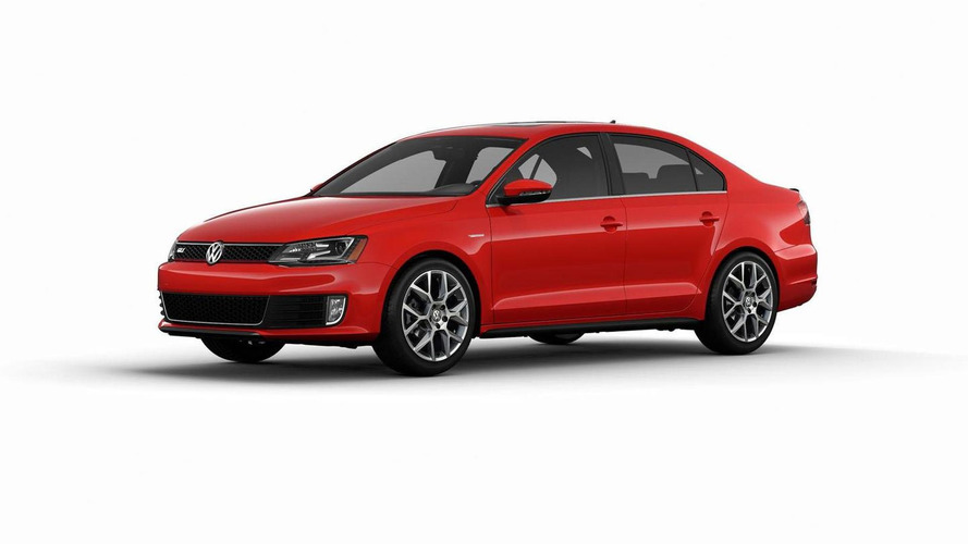 2014 Volkswagen Jetta TDI Value Edition announced, priced from 21,295 USD