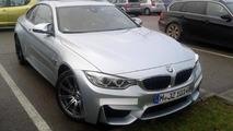 2014 BMW M4 Coupe graces Detroit crowd