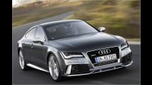 Abt Audi RS7: 700 PS