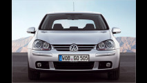 VW: 30 Millionen Golf