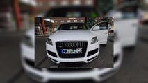 Körözött Audi