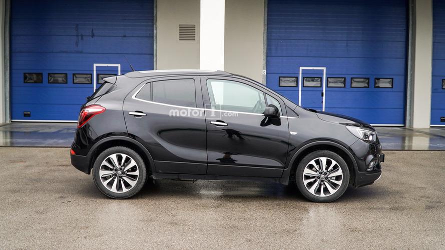 2017 Opel Mokka X | Neden Almalı?