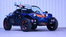 Secma Fun Buggy