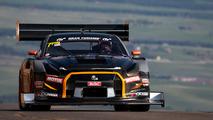 #23 Nissan GT-R- Cole Powelson