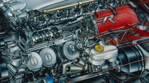2013 Dodge Viper SRT-10 Cutaway