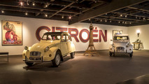 Citroen Mullin exhibition