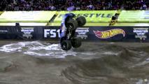Monster Truck Ön Takla