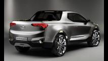 Hyundai atrasa planos de produzir picape monobloco aos moldes da Fiat Toro