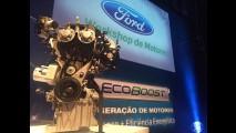 Fiesta Ecoboost chega em julho como o 1.0 turbo mais potente do Brasil