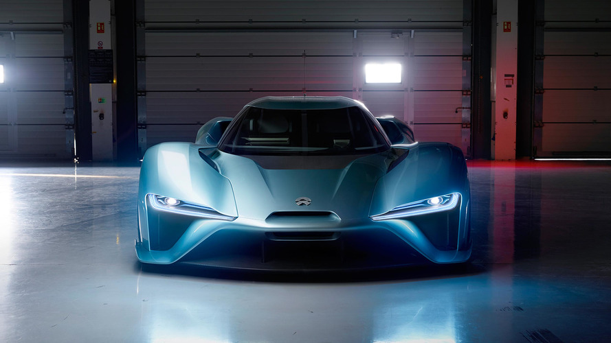 NextEV planning Tesla-rivaling SUV with Toyota price tag