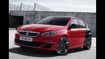 Europa: Fiat atinge melhor posição na década; franceses vão bem em fevereiro