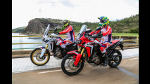 Honda lança nova CRF1000L Africa Twin no Brasil a partir de R$ 64.900