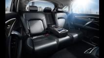 Salão de Pequim: rival do Edge, Honda Avancier é o novo SUV de topo da marca