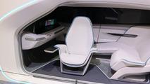 Hyundai CES Concepts: Live