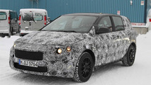 BMW 1-Series GT concept coming to Paris Motor Show - report