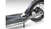 BMW X2City elektrikli scooter