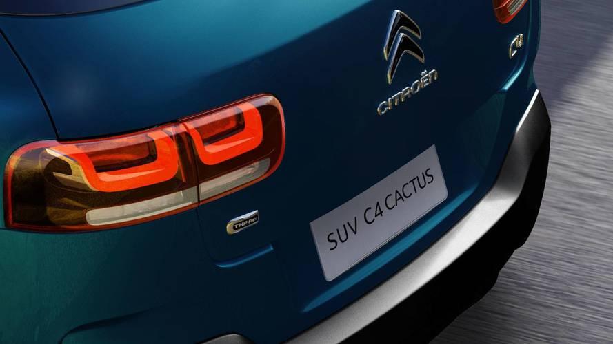 Citroën C4 Cactus BR