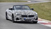2019 BMW Z4 teasers