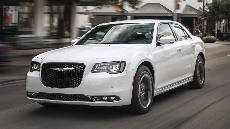 Chrysler 200S & 300S Alloy Editions announced