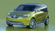 Renault Frendzy concept - 7.7.2011